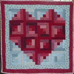 log cabin by s quilt site