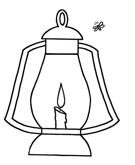 o lantern coloring page lantern coloring page coloring home