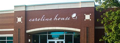 Detox Centers In Raleigh Nc by Carolina House Disorder Treatment Center