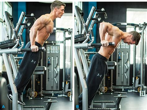 bench dips for chest chest workout 4 pump up your pecs and build muscle fast