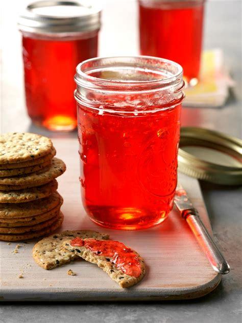 candy apple jelly recipe taste  home