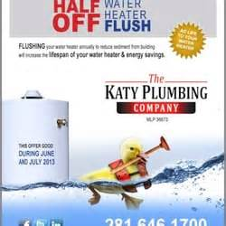 Katy Plumbing Service by Katy Plumbing Co Plumbing Katy Tx Reviews Photos