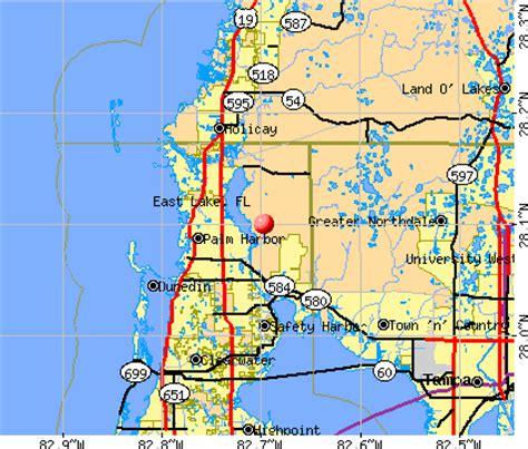east lake pinellas county florida