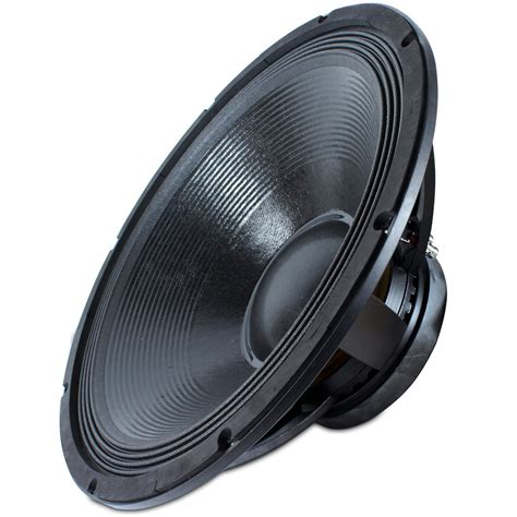 Speaker Fabulous 21 Inch master audio 550mm 21 quot inch replacement sub woofer speaker