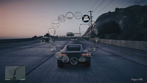 gta v radio stations for gta iv gta iv gtaforums best added feature in gta5 radio with song info gta
