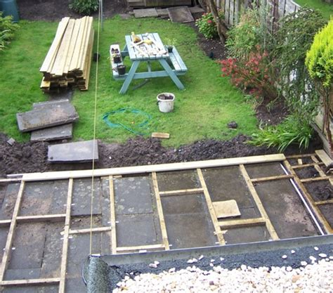 building a backyard deck home diy how to build a backyard deck