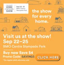 ad home design show promotion code home and design show coupon 28 images vancouver home