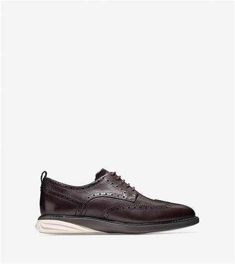 Azcost Wingtip Oxford cole haan s shoes and sneakers at menstyle usa