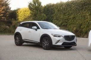 2017 honda hr v vs 2017 mazda cx 3 compare cars