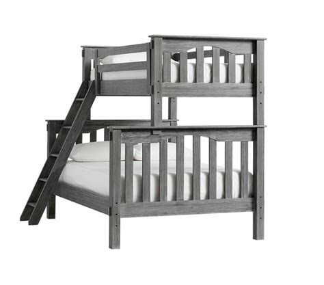 Pottery Barn Kendall Bunk Bed Kendall Bunk Bed Pottery Barn