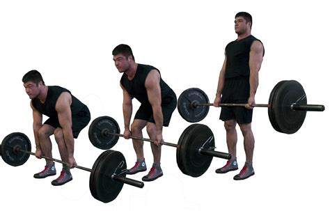 Rack Deadlift Technique by Do Compound Lifts Instead Of Isolation Exercises For