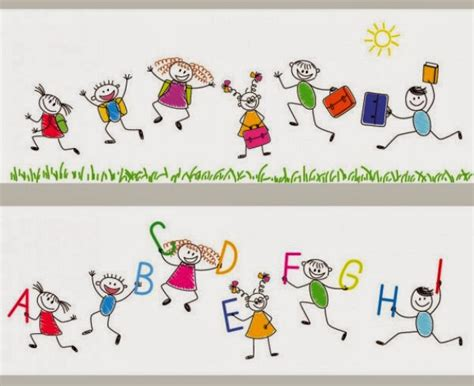 dibujos infantiles vectorizados an 193 lisis de los dibujos infantiles investigaciones