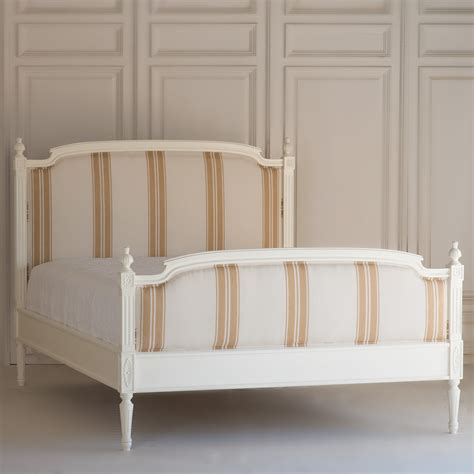 beautiful beds lovely louis upholstered bed by the beautiful bed company