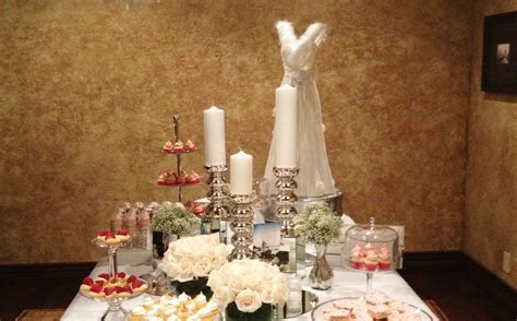 8 Ways to Save Money On A Bridal Shower   GCG