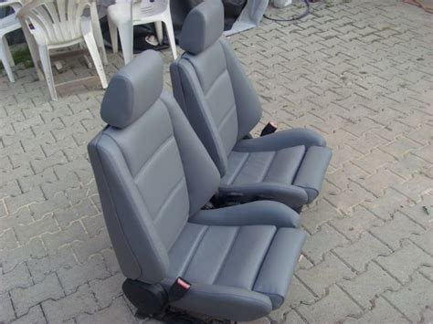 e30 seat upholstery bmw 3 series e30 convertible leather seat covers ebay