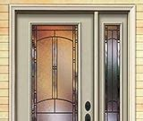 Home Depot Entry Doors With Sidelights by Doors