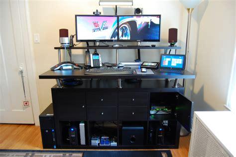 tavoli per computer ikea mobili per computer ikea mattsole