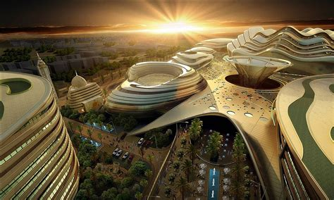 kuwait olympic village meinhardt group transforming cities shaping  future