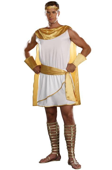 with the gods clothing greek god toga men adult halloween costume ebay