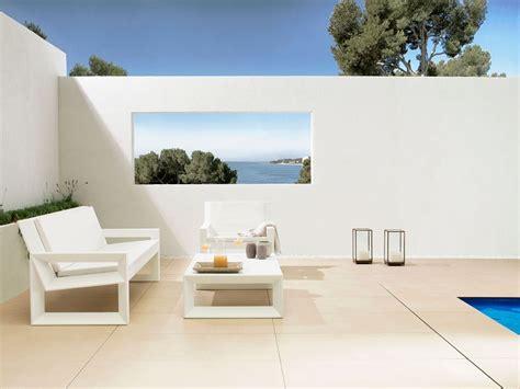 terrazzo arredato arredare il terrazzo con mobili moderni per un outdoor da