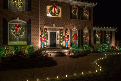where can i donate new christmas decorations decorations lights installation new jersey