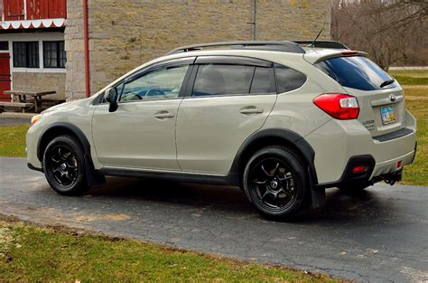 subaru crosstrek rims after market wheels gallery page 18