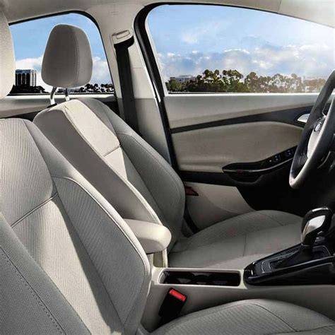 Kinsel Ford Beaumont Tx by 2018 Ford Focus At Kinsel Ford In Beaumont Tx