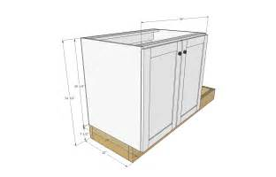 dimensions kitchen cabinets cabinet metric