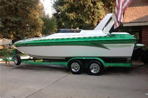 used boats for sale by owner fresno 1997 carrera 238 classic 23 foot 1997 yacht in fresno ca