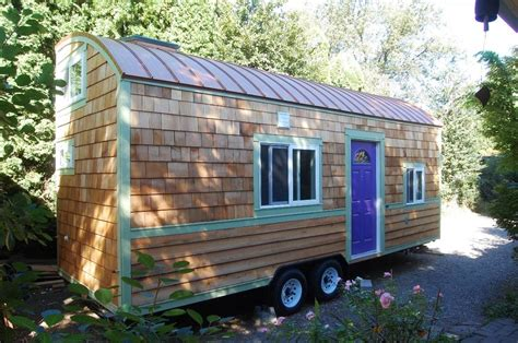 The 248sf Eco Friendly Quot Lilypad Quot Tiny Home Tiny House For Us Lilypad Tiny House