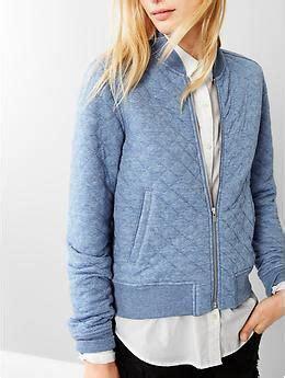 Jaket Wanitajaket Vans Bomberjaket quilted bomber jacket for the closet so knits and jackets