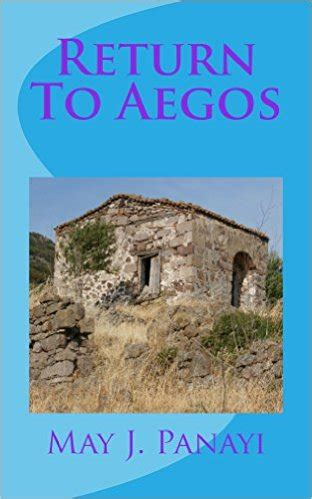 granted may hollow trilogy books return to aegos by may j panayi grant leishman