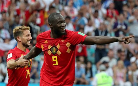 world cup 2018 belgium vs tunisia lineups preview
