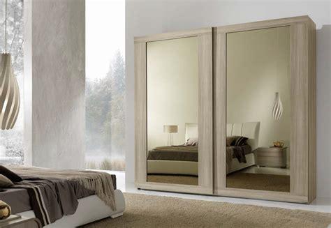 armadi con specchi armadio big con specchi bronzati scontato 30