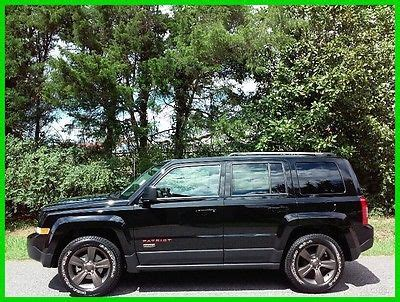 jeep patriot hawaii cars for sale