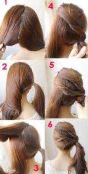 easy step by step hairstyles for with curly hair step by step easy hairstyles for long hair hair tips