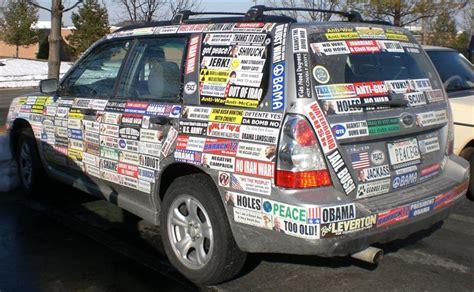 Renovar Sticker De Carro Florida