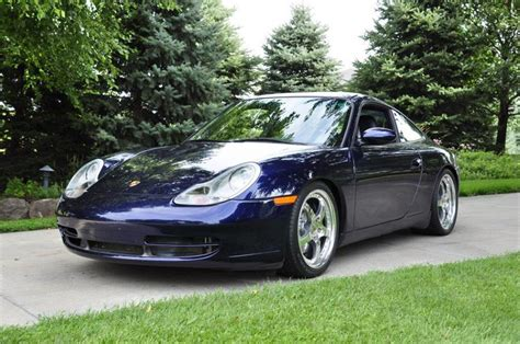 porsche 911 custom 2001 porsche 911 custom 2 door coupe 170144