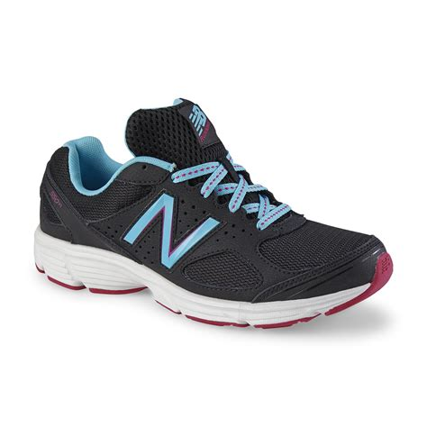 sears womens athletic shoes new balance s 550v1 athletic shoe gray blue