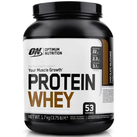 6 protein categories optimum nutrition protein whey protein powders shop by