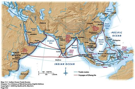 9780199399734 2 sources for patterns of world history map activities for unit 4 the best world history site