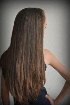 pelo corte en v 1000 images about cortes en pelo largo on pinterest