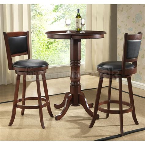 pub table and chairs set bar tables and chairs sets marceladick com