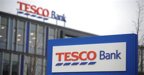 Tesco Bank Reports 12 Hike In Annual Profits Business