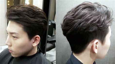 gaya potong rambut wanita sebahu model rambut