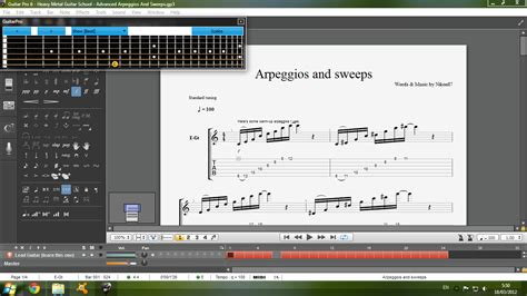 guitar tutorial video free download guitar pro 6 free full version free download tutorial