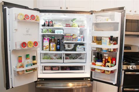 Can You Open A Refrigerator Door From The Inside by Relationship With Door Refrigerator
