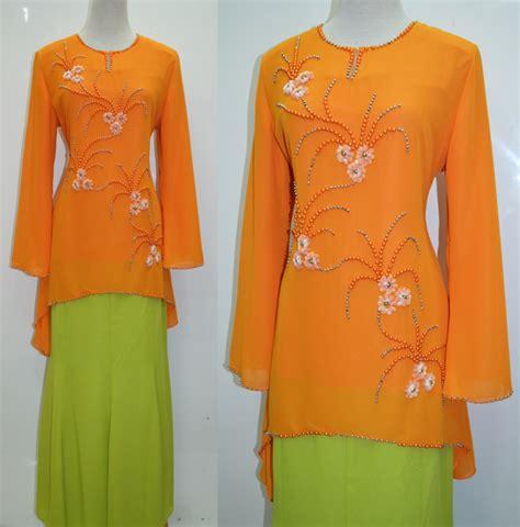 Baju Inner Satin baju kurung andira