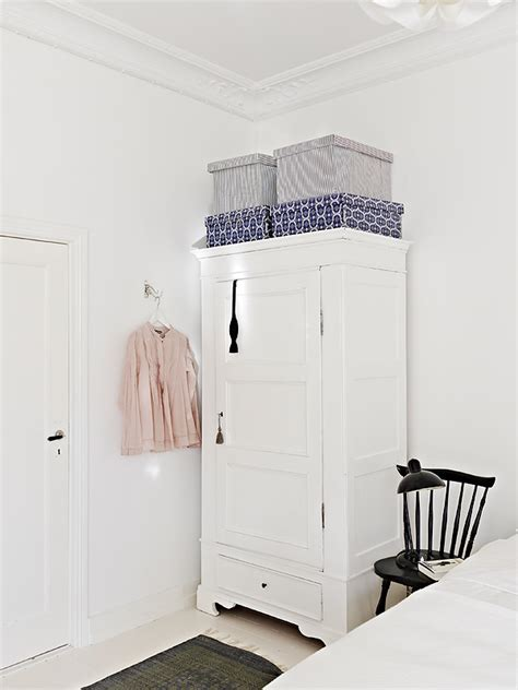 Top Wardrobe by White And Antique Coco Lapine Designcoco Lapine Design