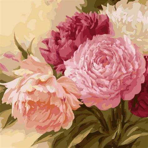 Lukisan Digital Abstrak 6 lukisan minyak digital promotion shop for promotional